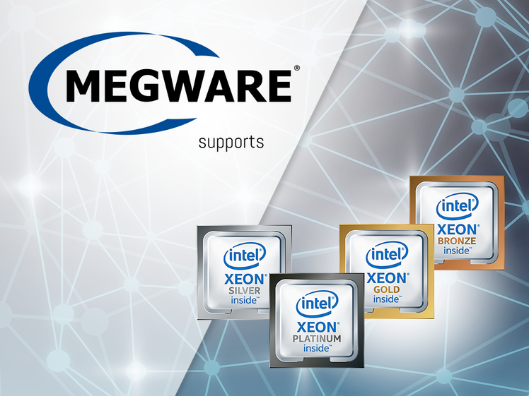 Intel® Xeon® Scalable processors