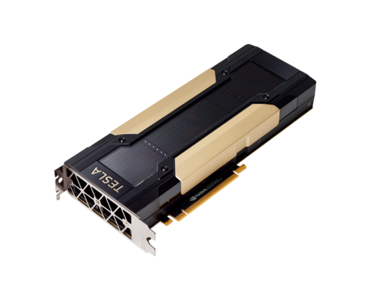[Translate to English:] Tesla V100 PCIe